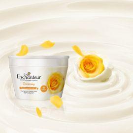 Enchanteur Moisturizing Charming Cream 100ml