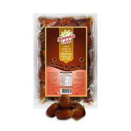 Bayara Premium Khalas Dates 1kg