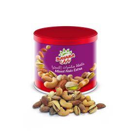 Bayara Mixed Nuts Extra 100g