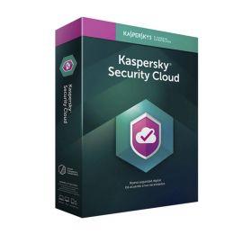 Kaspersky Security Cloud 2021 10 Users
