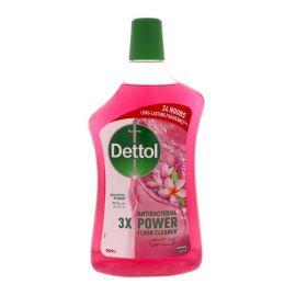 Dettol Power Antibacterial Floor Cleaner Jasmine - 900ml