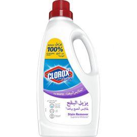 Clorox Stain Removal Supreme Whitener 1.8Litre