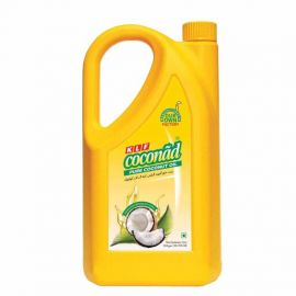 KLF Coconad Pure Coconut Oil - 1L