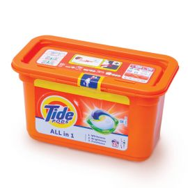Tide All In 1 Laundry Pods - 15pcs