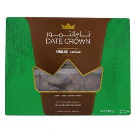 Date Crown Khalas dates 1kg