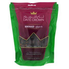 Date Crown Khenaizi 500g