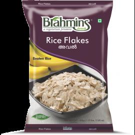 Brahmins Rice Flakes (Aval) - 500g