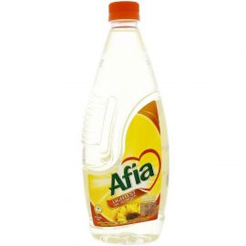 Afia Sunflower Oil - 750ml