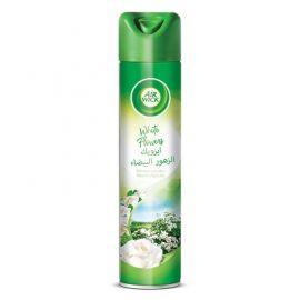 Air Wick Air Freshener White Flowers 300ml