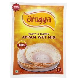 Arogya Appam Wet Mix 1kg