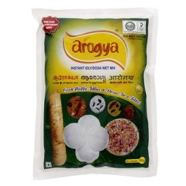 Arogya Instant Idly /Dosa Wet Mix 1kg