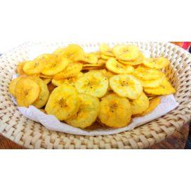 Indian Banana Chips / Kaaya Upperi - 200g