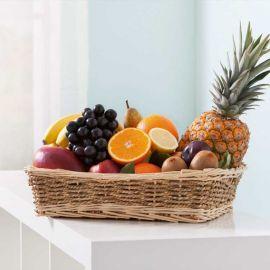 Fresh Fruit Basket (Goodness of Fruit Box  - 4 Kg)