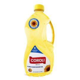 Coroli Sunflower Oil - 1.8L