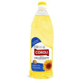 Coroli Sunflower Oil - 750ml