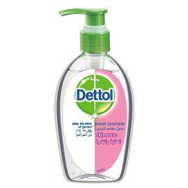 Skincare Anti-Bacterial Hand Sanitizer (Dettol)