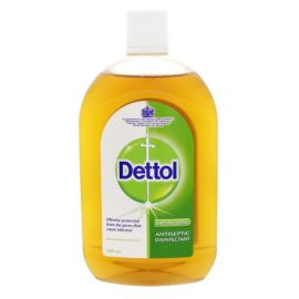 Dettol Anti Bacterial Antiseptic Liquid - 500ml