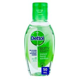 Instant Hand Sanitizer 50ml (Dettol)