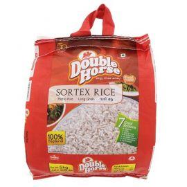 Double Horse Long Grain Matta Rice - 5Kg