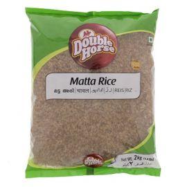 Double Horse Matta Rice - 2Kg