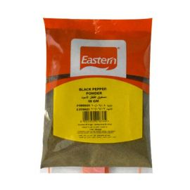 Eastern Black Pepper Powder - 50g