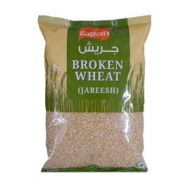 Eastern Broken Wheat - 1Kg