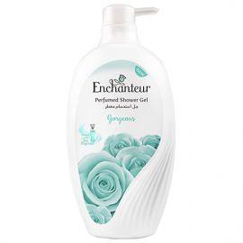 Enchanteur Gorgeous Shower Gel - 550ml