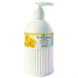 Enchanteur Charming Liquid Hand Soap - 300ml