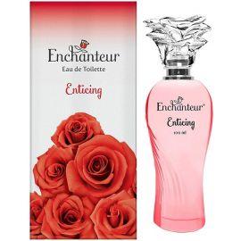 Enchanteur Enticing Eau De Toilette 100ml