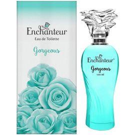 Enchanteur Gorgeous Eau De Toilette Perfume 100ml
