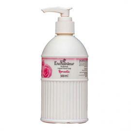 Enchanteur Romantic Perfumed Liquid Hand Soap - 300ml