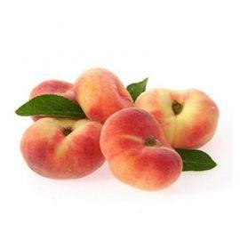 Flat Peaches (Iran) - 500g