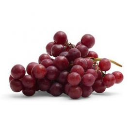 Grapes Red Seedless (USA) - 500g