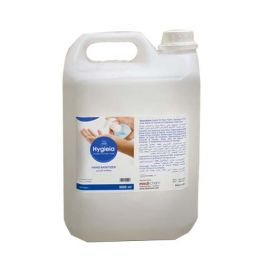 Perfumed Sanitizer-5 Ltr