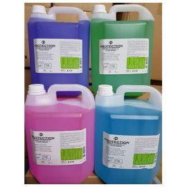 Protection Hydro-Alcoholic Hand Spray - 5L