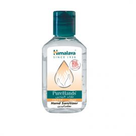 Himalaya Pure Hands Sanitizer - 50ml