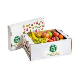 Fresh Fruit Box : Grand Basket (Grs Wgt  Aprx 10Kg)