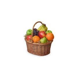 Fresh Fruit Basket (Gross Weight Aprox 2.5 Kg)