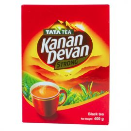 Kannan Devan Strong (Loose Tea) - 400g