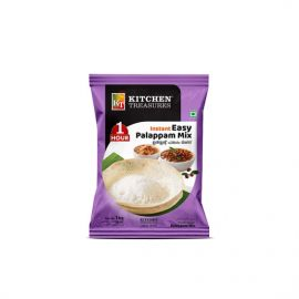 Kitchen Treasures Easy Palappam mix - 1Kg