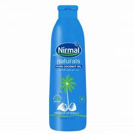 KLF Nirmal Naturals Pure Coconut Oil - 200ml