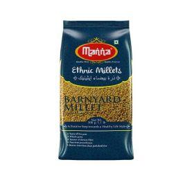 Barnyard Millet