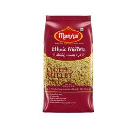 Little Millet (Manna)
