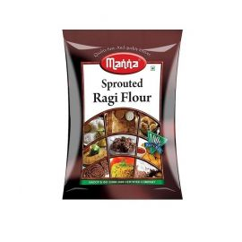 Sprouted Ragi Flour