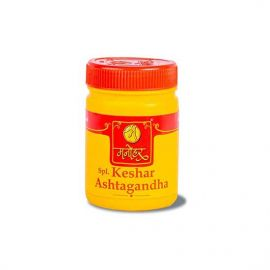 Manohar Special Keshar Ashtagandha - 100g