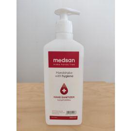Medsan Hand Sanitizer(Handshake with hygiene) - 500ml