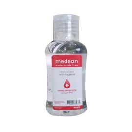 Medsan Hand Sanitizer - 100ml