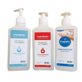 Medsan Hand Sanitizer - 500ml