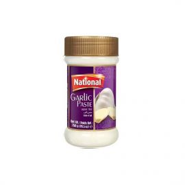 National Garlic Paste - 750g