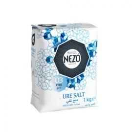 Nezo Pure Fine Salt-1 Kg